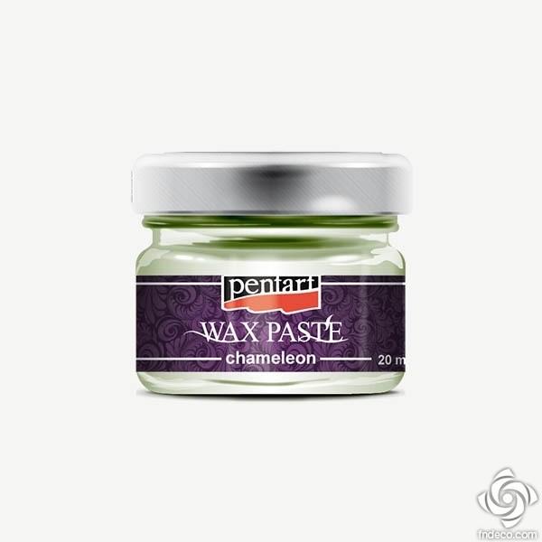 Chameleon wax paste, 20 ml