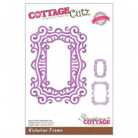 Cottage Cutz - Victorian Frame