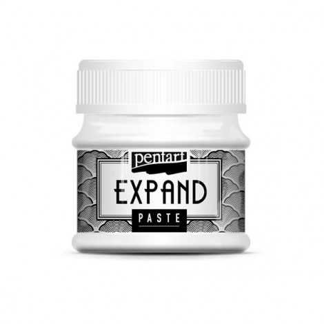 Expand Paste, 50ml
