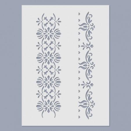 Stencil - Pattern-01