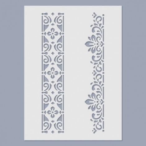 Stencil - Pattern-02