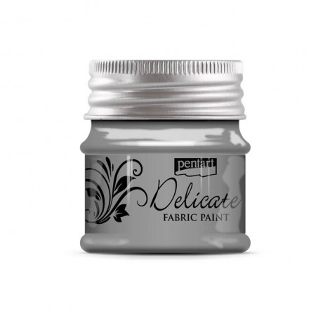 Delicate fabric paint, 50 ml