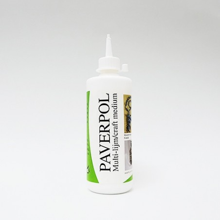Paverpol Craft Medium, transparent