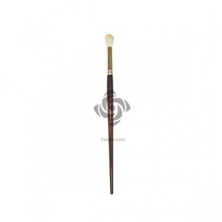 Samperia MOP Brush, size 12