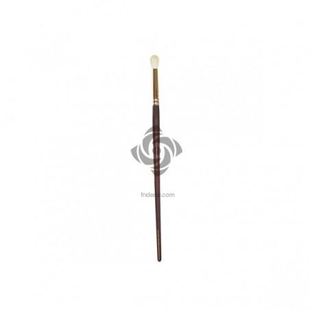 Samperia MOP Brush, size 8