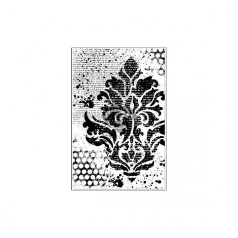 Gumi nyomda - Wallpaper