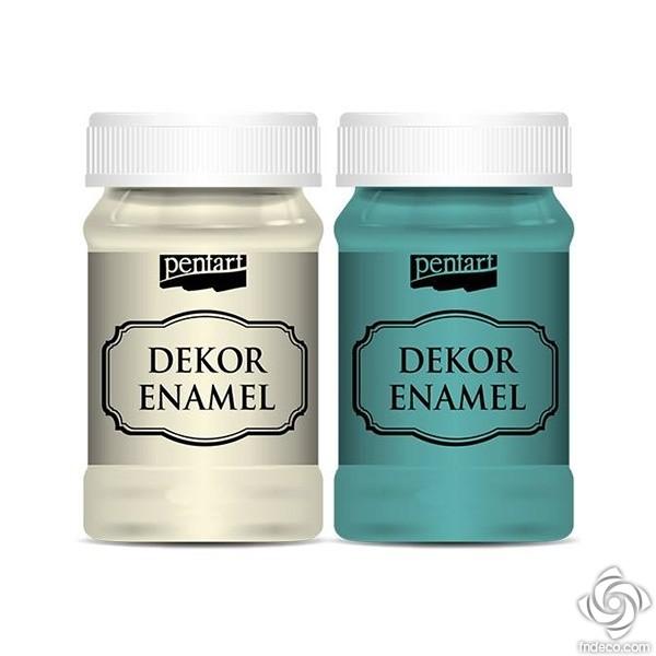 Pentart Dekor Enamel, 100ml