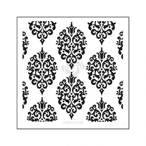 Home Decor Stencil - HDM-72