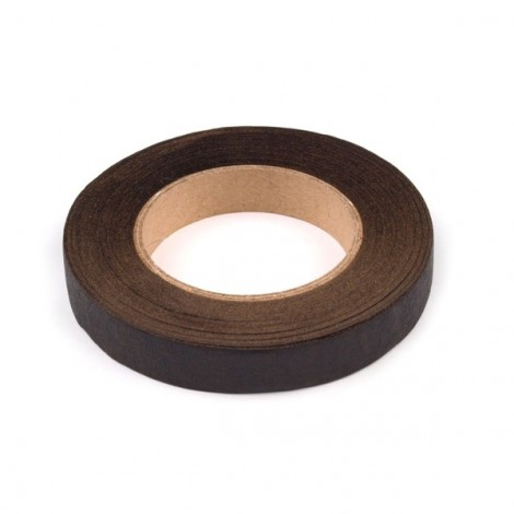 Florist tape, brown