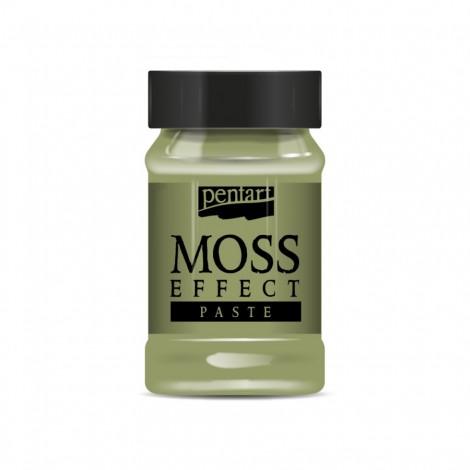 Moss Effect Paste - light green