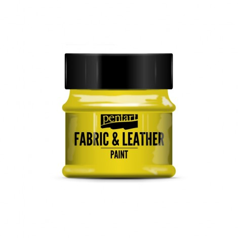Pentart Textil & Bőrfesték, 50 ml