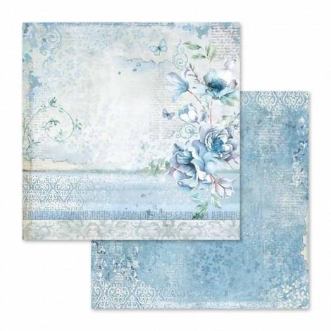 Kétoldalas scrapbook papír - SBB-563