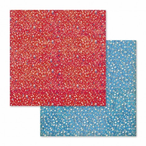 Double-sided Scrapbook Paper - SBB-573