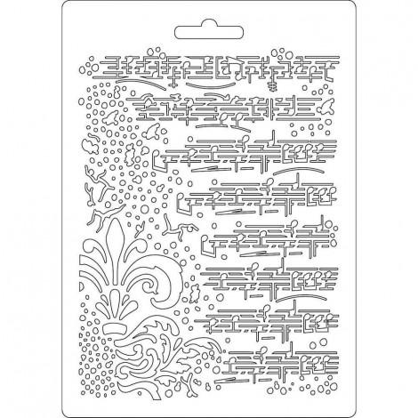 Textúráló lap - A5 - K3PTA504