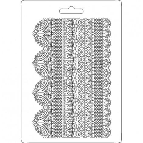 Textúráló lap - A5 - K3PTA505