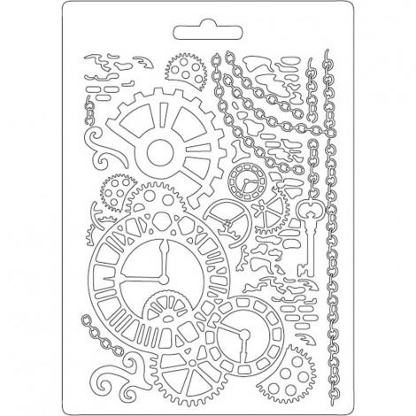 Textúráló lap - A5 - K3PTA508