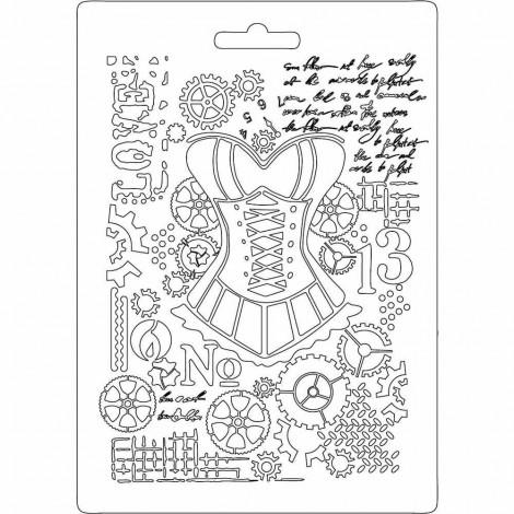 Textúráló lap - A5 - K3PTA507