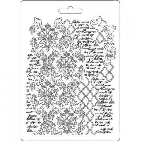 Textúráló lap - A5 - K3PTA503