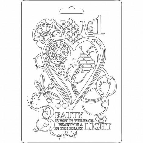 Textúráló lap - A5 - K3PTA506