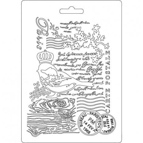 Textúráló lap - A5 - K3PTA509