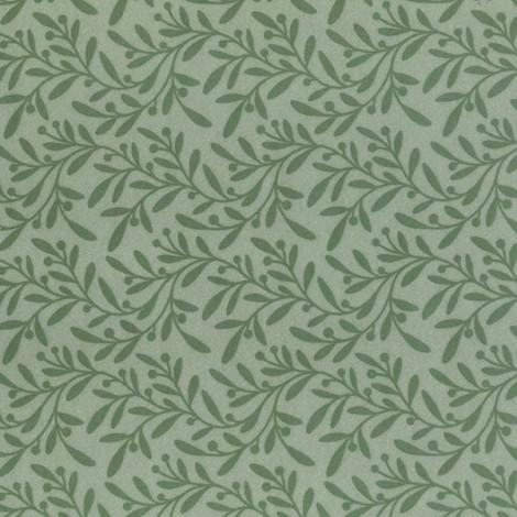 Felt sheet - tendrils 05