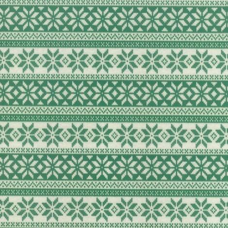 Felt sheet - Scandinavian pattern 02