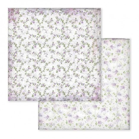 Double-sided Scrapbook Paper - SBB-594