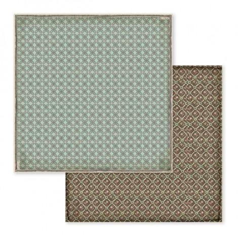 Double-sided Scrapbook Paper - SBB-603