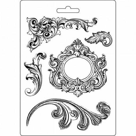 Textúráló lap - A5 - K3PTA515