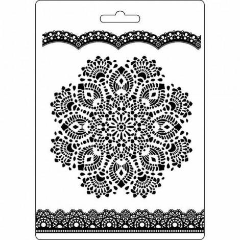 Textúráló lap - A5 - K3PTA516