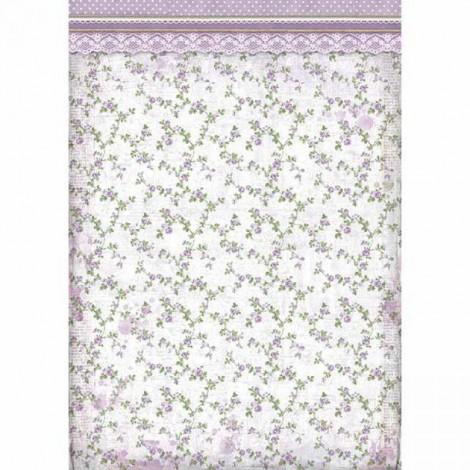 Rice Paper Napkins - A3 - DFSA3026