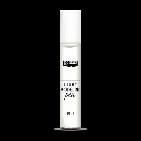 Pentart Modeling Pen - light, 30 ml