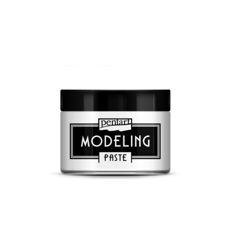 Pentart Modeling Paste, 150 ml